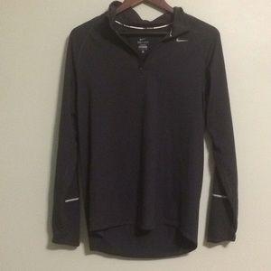 Men's Nike Quarter Zip Pullover